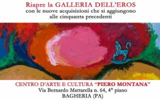 ''Galleria dell'Eros - Nuove acquisizioni'', perché Arte è Provocazione