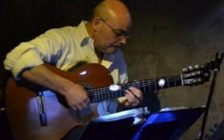 La Musica Brasiliana di Rosario Volpe