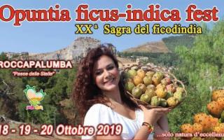 Opuntia Ficus-Indica Fest - Sagra del Ficodindia