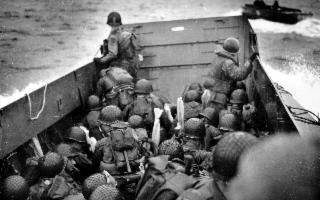 80 anni dallo scoppio della II guerra mondiale e 75 dallo sbarco in Normandia
