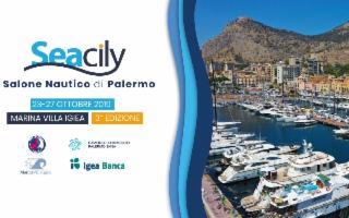 Seacily - Salone Nautico di Palermo