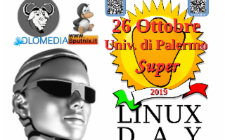 Super Linux Day