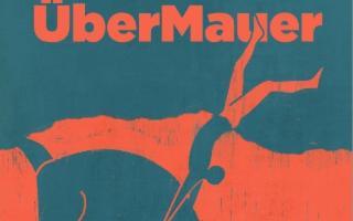 ÜberMauer, la nuova edizione di BAM: Biennale Arcipelago Mediterraneo