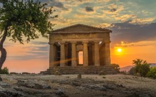Uno spot per i 2600 anni di Agrigento