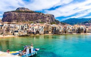 La Sicilia è seconda tra le migliori destinazioni al mondo del 2020