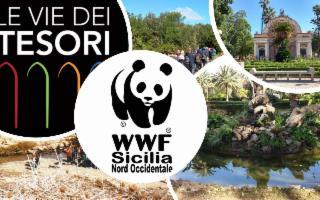 Una passeggiata con il WWF per Le Vie dei Tesori di Palermo