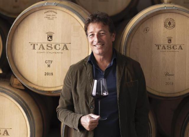 Alberto Tasca d'Almerita