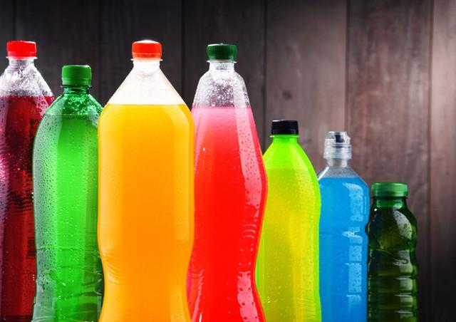 Plastic e Sugar Tax
