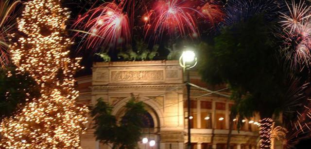 Palermo, per la prima volta salta il concerto di Capodanno a piazza Castelnuovo