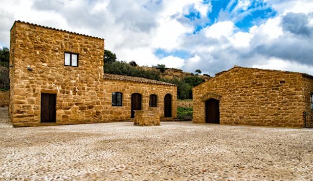 Casa Barbadoro - Valle dei Templi