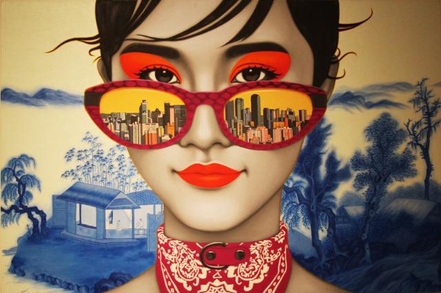 Opera di Xu De Qi