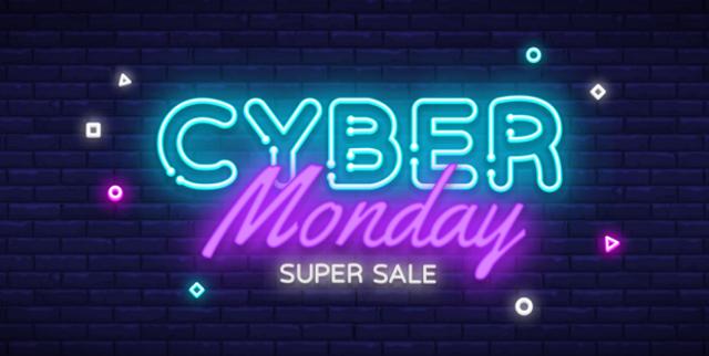 Come godere del Cyber Monday in totale sicurezza