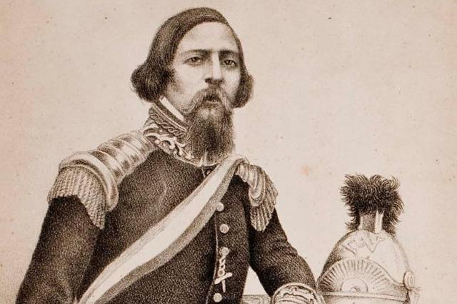Il Generale Giuseppe La Masa
