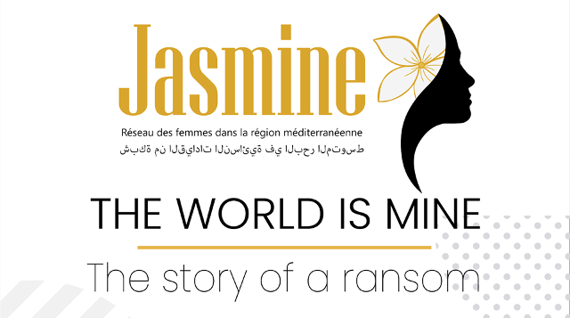 Rete Jasmine