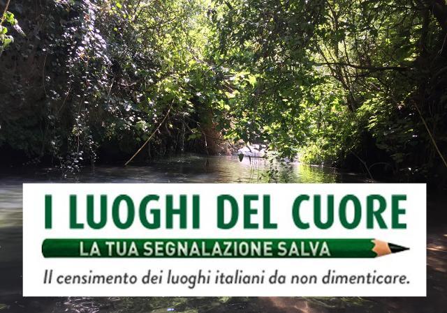 I ''Luoghi del Cuore'' siciliani che saranno salvati dal Fai