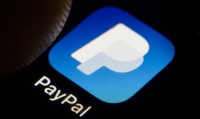 Preferenza per le carte di credito o Paypal