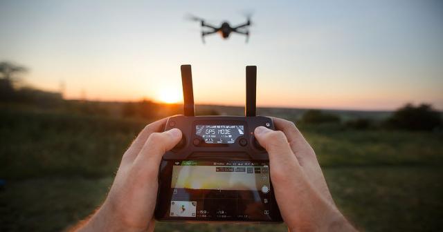 Anche i droni, alla fine della loro vita, saranno da considerare RAEE