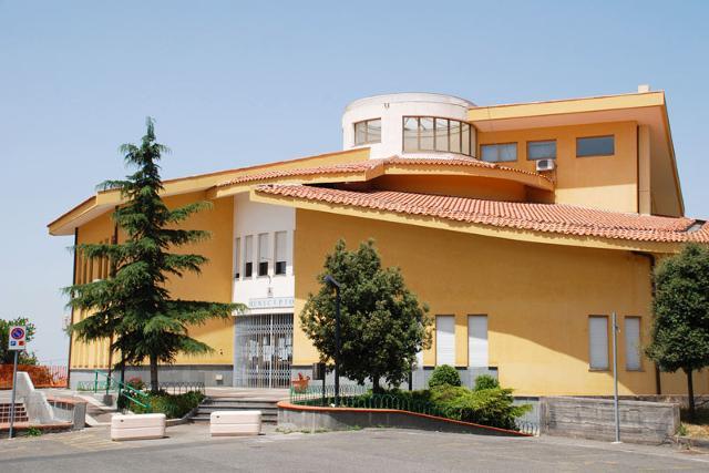 Municipio di Ragalna