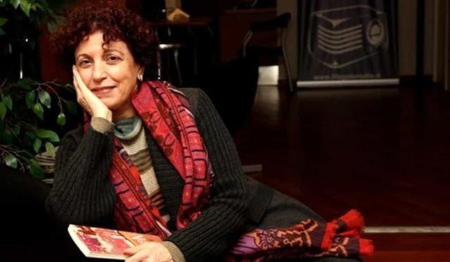 Rita El Khayat