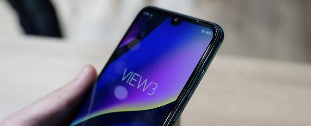 Smartphone Wiko View 3