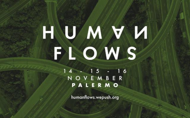 Un dialogo sul futuro dei flussi di mobilità a Palermo