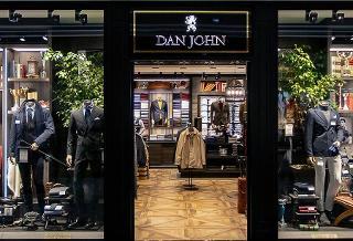 Offerte di Lavoro. Dan John apre un punto vendita a Trapani e cerca personale