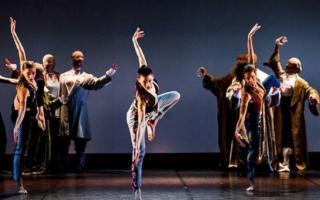 Artemis Danza in ''Il barbiere di Siviglia'' al Festival Internazionale del Balletto