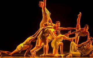 Astra Ballet in ''La Gazza Ladra'' al Festival Internazionale del Balletto