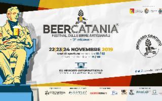 Beer Catania - Festival delle Birre Artigianali