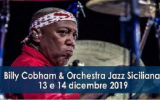 Brass in Jazz - Billy Cobham con il concerto ''75° Birthday Celebration Tour''