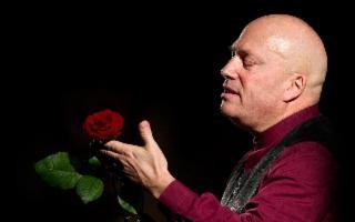 La magnifica voce di Marco Beasley con l'Arianna Art Ensemble in ''Canti ed Incanti''
