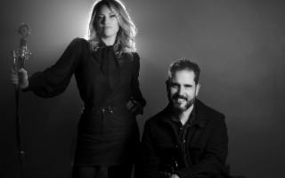 Catania Jazz - Charlie Hunter & Lucy Woodward