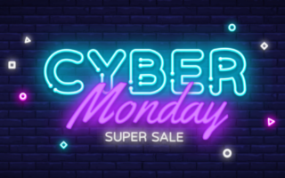 Come godere del Cyber Monday in totale sicurezza