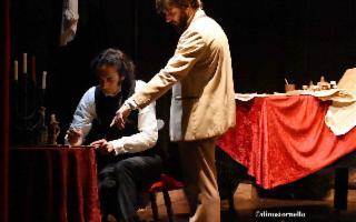 """""""Dear Ludwig"""", l'applaudita pièce di Nicola Costa dedicata a Beethoven"""