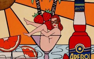 L'arte pop relazionale di Enrico Cecotto