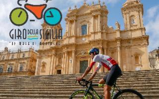 Presentata la terza edizione del Giro della Sicilia