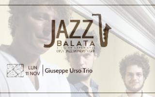 Balata Jazz - Giuseppe Urso Trio
