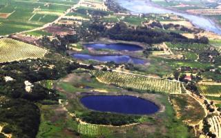 La Riserva Naturale del Lago Preola e dei Gorghi Tondi