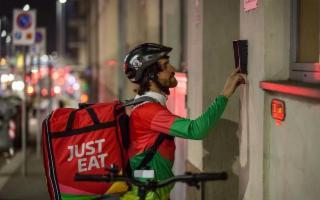 Palermo, Catania e il digital food delivery