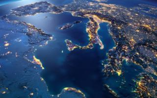 A Palermo per costituire una Rete delle Donne Leader nel Mediterraneo