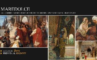 Dall'Emiro Ja'far a Federico II Stupor Mundi. Visita guidata al Castello di Maredolce
