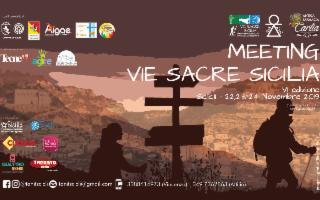 6° Meeting Vie Sacre Di Sicilia