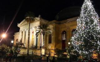 A Palermo quest'anno sarà più Natale in via Roma