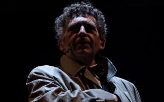 Scena Nostra - ''Il mio nome è Caino'', con Ninni Bruschetta e Cettina Donato