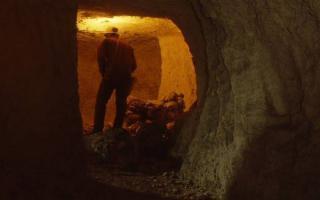 Palermo sotterranea: visita alle Muchate palermitane