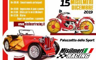 2^ Panellata in auto e moto storiche