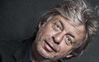Paolo Rossi Special. Il comico sceglie Palermo per un ritorno alle origini...