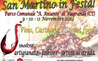 San Martino in Festa!