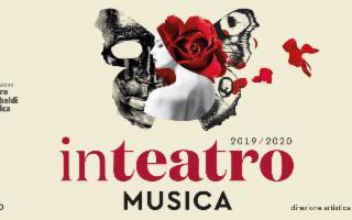 """InTeatro di Musica - """"Carmina Burana"""" - SOSPESO"""