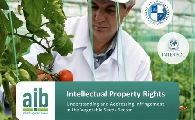 AIB - Anti-Infringement Bureau for Intellectual Property Rights in Plant Material